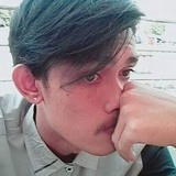 Andre from Jakarta | Man | 26 years old | Aries