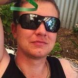 Pistol from Broken Hill | Man | 30 years old | Libra