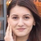 Ana from London | Woman | 28 years old | Sagittarius