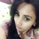 Nana from Banjarmasin | Woman | 32 years old | Capricorn