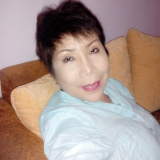 Agnes from Denpasar | Woman | 50 years old | Sagittarius