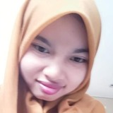 Aliya from Tanjungkarang-Telukbetung | Woman | 23 years old | Aquarius