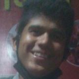 Rahul from Matheran | Man | 19 years old | Leo