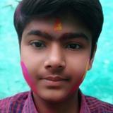 Kanha from Patna | Man | 19 years old | Scorpio