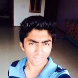 Hp from Himatnagar | Man | 27 years old | Cancer