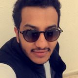 Naif from Riyadh | Man | 27 years old | Gemini