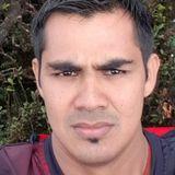 Harigeran from Ipoh | Man | 37 years old | Taurus