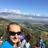 Ivan from Santa Coloma de Gramenet | Man | 44 years old | Aquarius