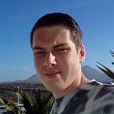 Matt from Tias | Man | 22 years old | Scorpio