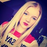 Nina from Uelzen | Woman | 25 years old | Gemini