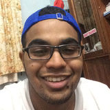 John from Kemaman | Man | 22 years old | Cancer