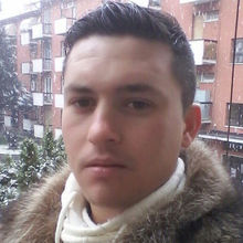Dima looking someone in Moldova, Republic of #8