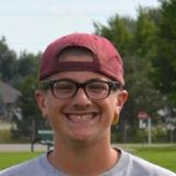 Joey from University Center | Man | 24 years old | Sagittarius