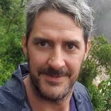 Steve from Paris | Man | 43 years old | Virgo