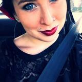 Esther from Bismarck   Woman   22 years old   Taurus