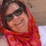 Espadela from Santiago de Compostela | Woman | 51 years old | Capricorn