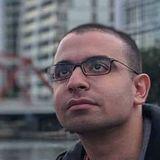 Babak from Crewe | Man | 30 years old | Gemini