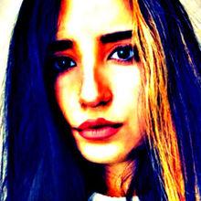 Liana looking someone in Armenia #6