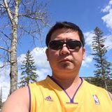 Badboy from Banff | Man | 38 years old | Capricorn