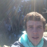 Byoke from Wheat Ridge | Man | 24 years old | Virgo