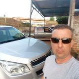 David looking someone in Santana do Livramento, Estado do Rio Grande do Sul, Brazil #3