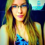 Allie from Revelstoke | Woman | 26 years old | Sagittarius