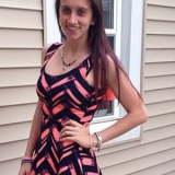 Casey from Bay Shore | Woman | 24 years old | Pisces