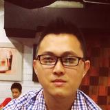 Joss from Yogyakarta | Man | 34 years old | Gemini