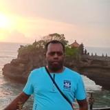 Bobby from Jayapura | Man | 39 years old | Taurus