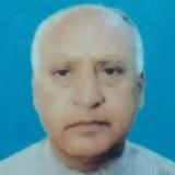 Aleem from Anantnag | Man | 60 years old | Sagittarius