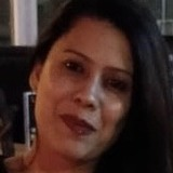 Bernie from Vijayawada   Woman   40 years old   Leo