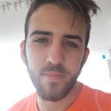 Mega from Santa Cruz de la Palma | Man | 22 years old | Taurus