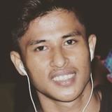 Peang from Mataram | Man | 21 years old | Leo