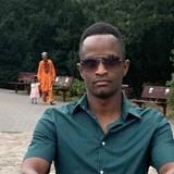 Ibrahima from Recklinghausen | Man | 22 years old | Aquarius