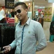 Afsal looking someone in Bangladesh #2