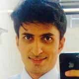 Krish from Miramar | Man | 30 years old | Capricorn