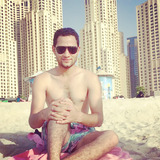 Sharaf from Egypt Lake-Leto   Man   31 years old   Capricorn
