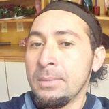 López from Washington   Man   41 years old   Capricorn