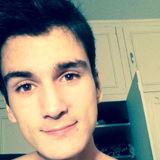 Martin from Boulogne-Billancourt | Man | 23 years old | Scorpio