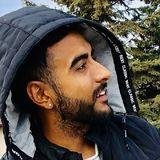 Sahib from Winnipeg | Man | 29 years old | Aquarius