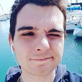Gab from Aix-en-Provence | Man | 26 years old | Capricorn