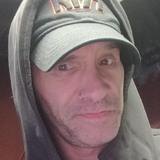 Fuzzy from Warren | Man | 45 years old | Leo