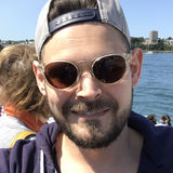 Optimist from Portland | Man | 43 years old | Gemini