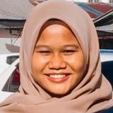 Mira from Kuala Terengganu | Woman | 20 years old | Cancer