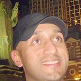 Ali from La Seyne-sur-Mer   Man   38 years old   Capricorn