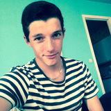 Thomas from Niort | Man | 23 years old | Pisces