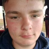 Dklukken from Eagle Bend | Man | 22 years old | Cancer