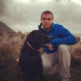 Davidbdr from Santander   Man   29 years old   Cancer