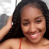 Iris from Murphy | Woman | 25 years old | Aquarius