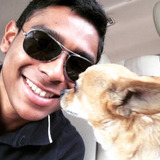 Rubin from Centreville | Man | 24 years old | Capricorn